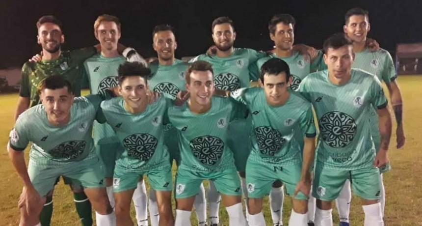 Con dos vibrantes partidos se jugó la 12º fecha del Torneo Interno de los Barrios