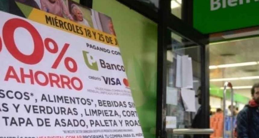 Confirmado: el Banco Provincia no relanzará los 'supermiércoles de descuentos'
