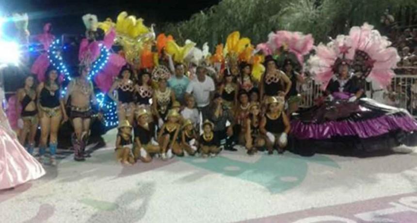 Horacio Astobiza: 'La Dirección de Cultura no aceptó el presupuesto que presentamos para el carnaval'