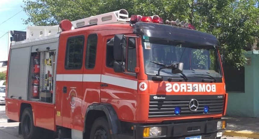 Nuevos ganadores de sorteos diarios de la rifa de bomberos voluntarios