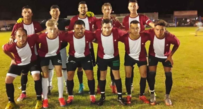 Se disputó la fecha N.º 13 del Torneo Interno de los Barrios y se empiezan a definir los clasificados