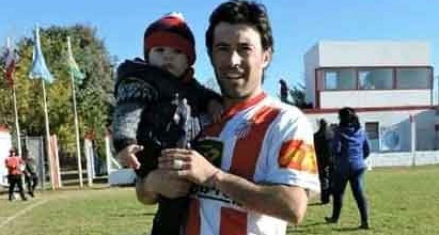 Juan Cruz Santaella: 'Me quiero retirar jugando'
