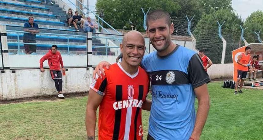 Ramiro Peters: 'Decidí que el proyecto del Club Ciudad podría significar un buen desafío para mí'