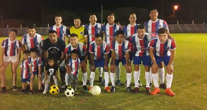 Dos empates en la anteúltima fecha del clasificatorio de zonas del Torneo de los Barrios