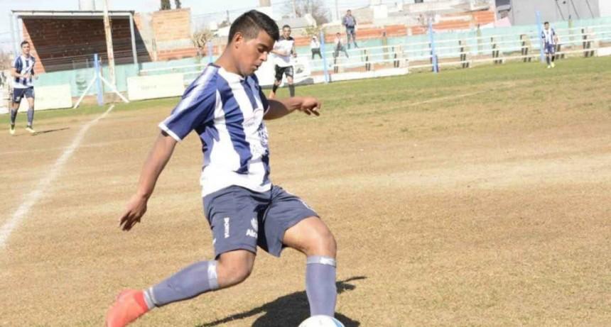 Matías Esposito: 'Mi sueño como jugador e hincha de Independiente es poder salir campeón con la primera división'