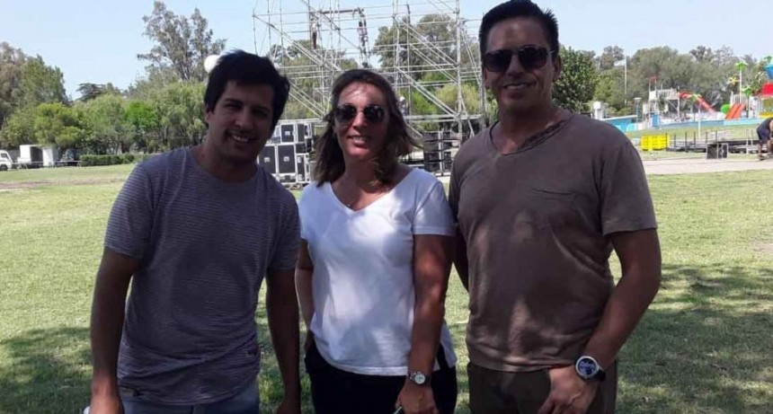 Se viene la tercera edición del único festival de cumbia de la provincia de Buenos Aires
