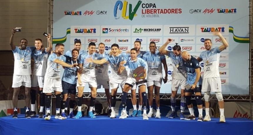 Copa Libertadores de Vóley 2020: Bolívar defiende el título