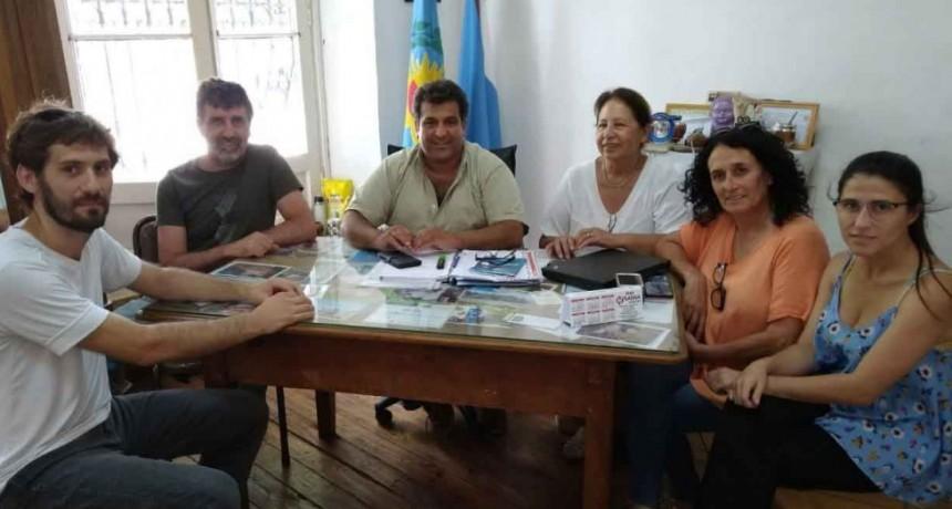 La Dirección de Turismo Municipal mantiene una agenda articulada en la región