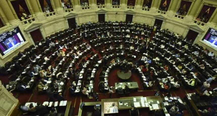 Diputados aprobó el proyecto sobre sostenibilidad de la deuda que envió Alberto Fernández
