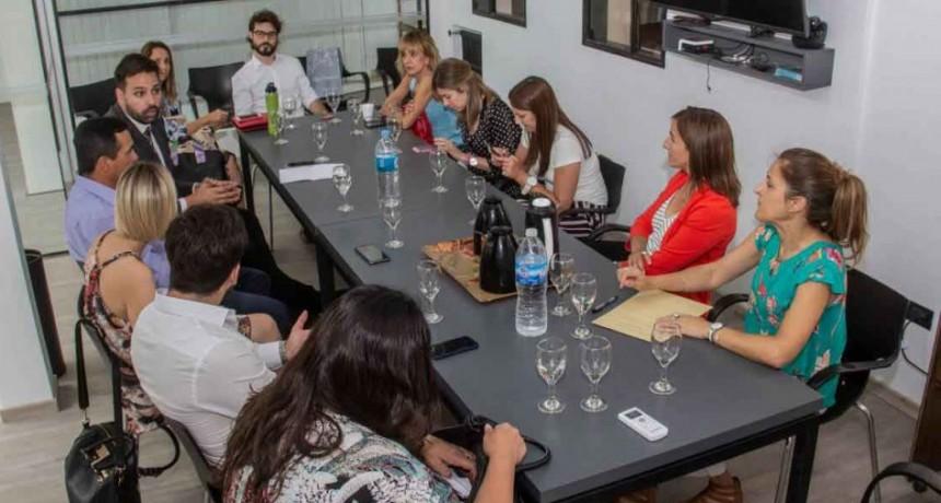 Institutos del Colegio de Abogados Departamental: un espacio de encuentro y de construcción de herramientas jurídicas