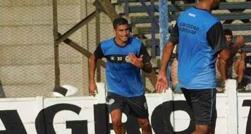 Facundo Onraita: 'Desde que empecé a jugar al futbol trabaje para que se me den estas oportunidades'