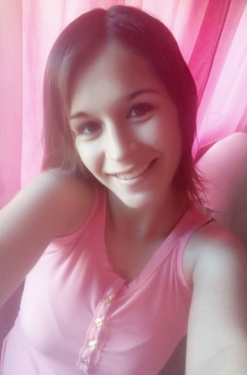 """Guliana Pérez: """"Ofrecemos 5 mil pesos de recompensa a quien facilite información para recuperar nuestras cosas"""""""