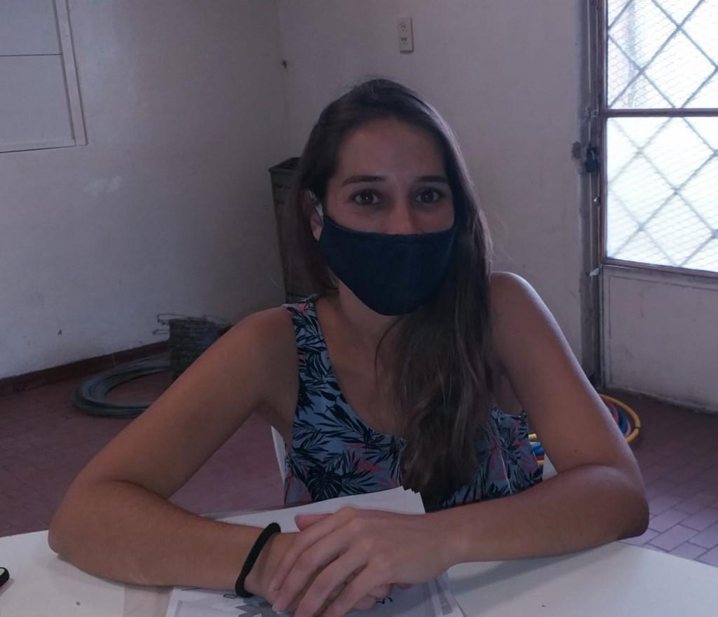 """Paola Ibañez (Programa ATR): """"El objetivo de las escuelas de verano es que los niños aprendan jugando"""""""