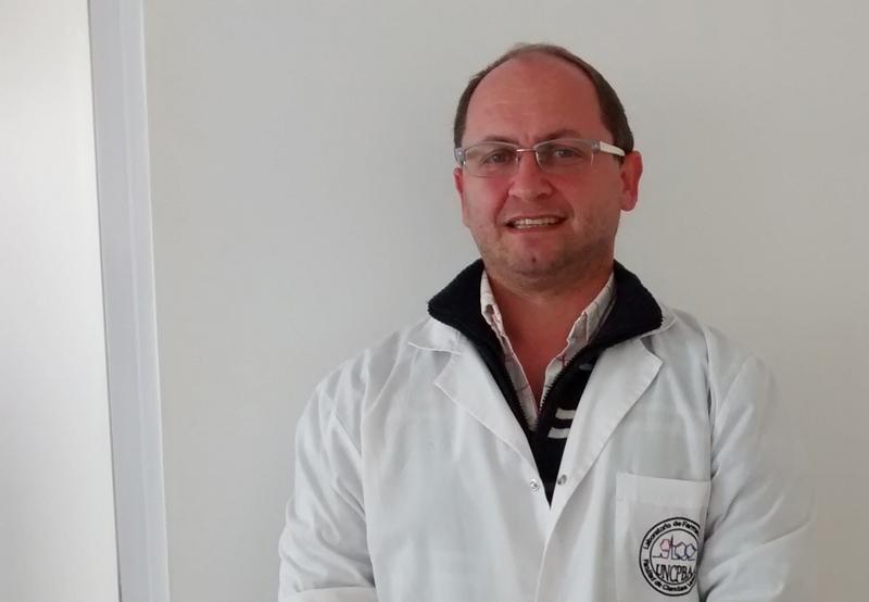 """Dr. Adrián Luis Lifschitz: """"La información científica demuestra efectos positivos de la aplicación de la IVERMECTINA sobre los pacientes infectados con el virus"""""""