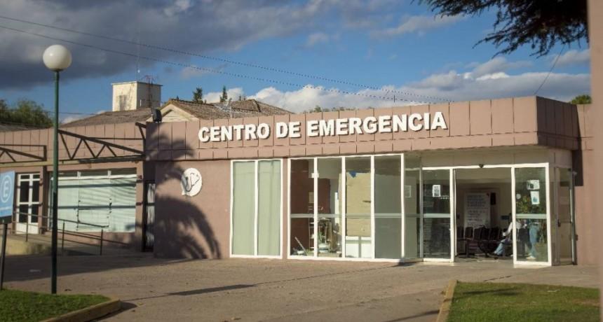 Falleció el noveno paciente bolivarense