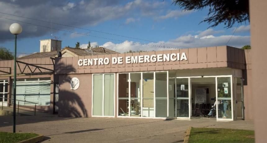 Falleció el décimo paciente del partido de Bolívar, un hombre de 65 años oriundo de Pirovano