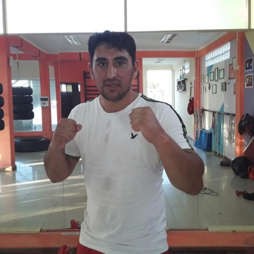 """Fernando Westdorp: """"Si yo digo Kick Boxing vos pensas en pelear nomás, pero esto es mucho más que eso"""""""