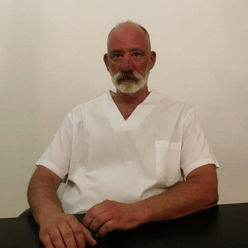 """Dr. Eduardo Tenca: """"En esta materia la consulta temprana es lo primordial"""""""