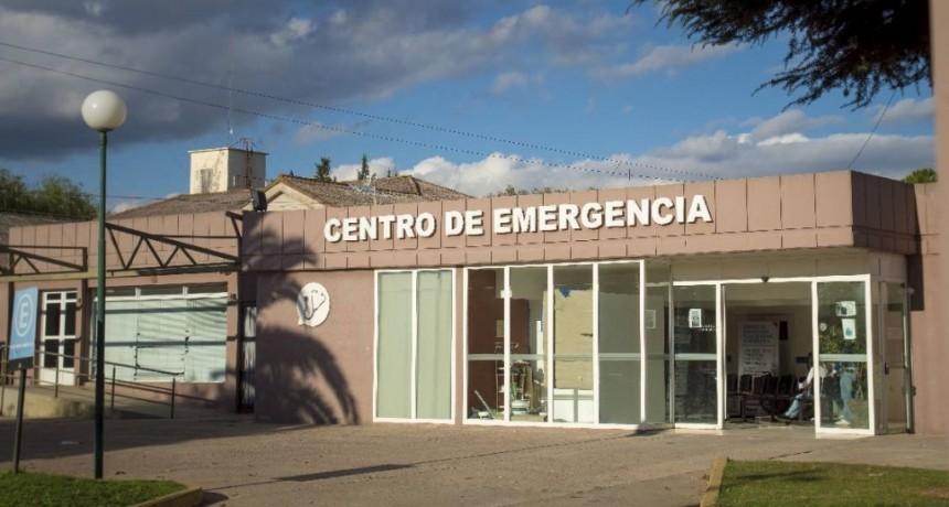 Falleció el paciente n°15 del partido de Bolívar