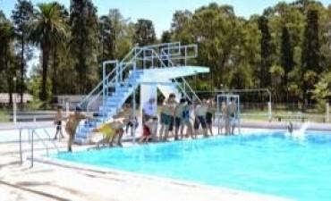 Trágico accidente en Lincoln: Se ahogó un joven de 18 años en el balneario municipal