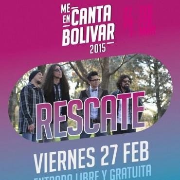 Más bandas confirmadas para la edición 2015 de MeEncanta Bolívar