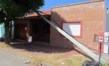 Más de 300 abonados de Telefónica de Argentina están sin servicio