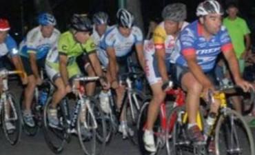 Ciclismo tradicional: Un bolivarense se impuso en Junín