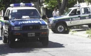 Nuevos allanamientos realizados por la policía local y un mensaje de la Comisaría de la Mujer y la Familia