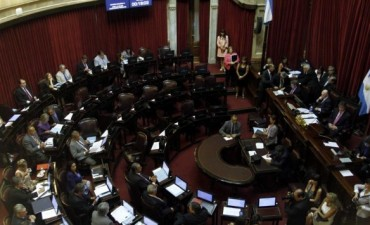 El Senado dio media sanción al proyecto de creación de la Agencia de Inteligencia