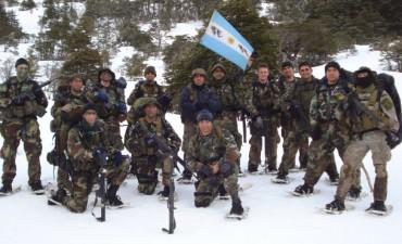 El Ejercito Argentino informó sobre la inscripción para incorporarse a sus filas