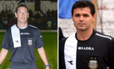 Clásico Empleados-Independiente: Cambiaron la terna arbitral para el domingo