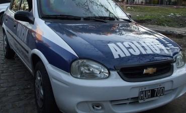 Intensos operativos policiales