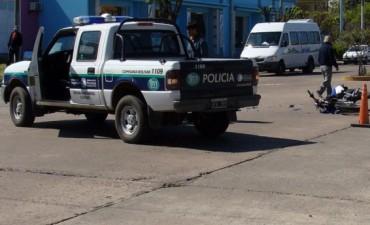Continúa la racha de accidentes en Bolívar