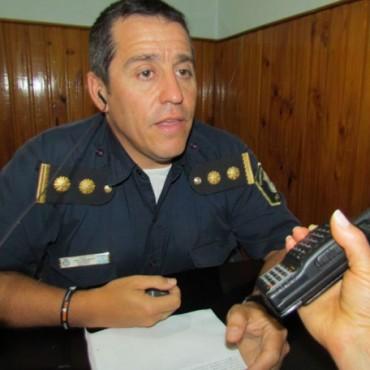 """""""Es una incorporación histórica de personal, desde que estoy en la policía de Bolívar"""""""