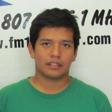 Buscan intensamente a un joven de nacionalidad peruana