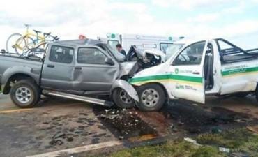 Accidentes de Tránsito: Una mujer falleció en trágico accidente en General Villegas