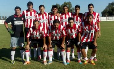Amistoso Preparatorio: Salazar FC ganó con gol de Kiko Ruíz