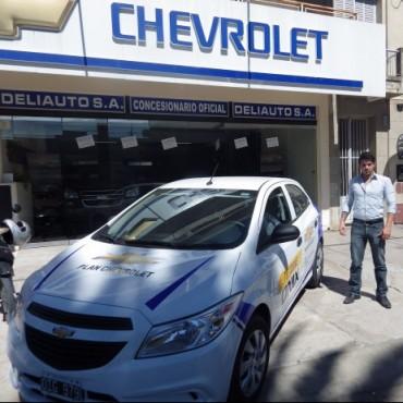 Ya son muchos los bolivarenses que conducen un Chevrolet