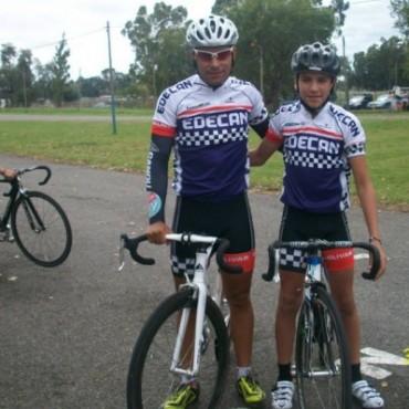 Ciclismo: Un bolivarense convocado a la Selección Argentina