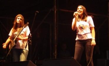 Cincopados actuó en la primera noche del MeEncanta Bolívar 2015