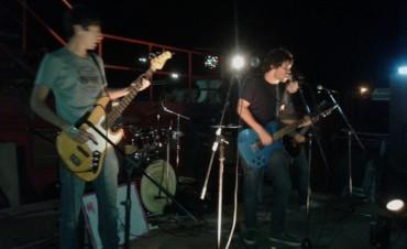 Exitosa noche de festival solidario 'Juglando con los chicos'