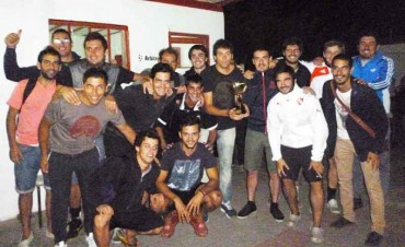 Se realizó la quinta edición del 'Torneo Homenaje a Nicolás Treviño'