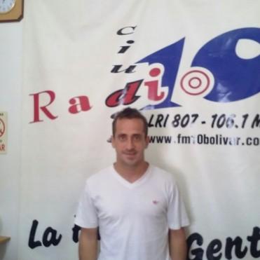 Piergüidi: 'Panaro es uno de los mejores preparadores de jóvenes de la Argentina'