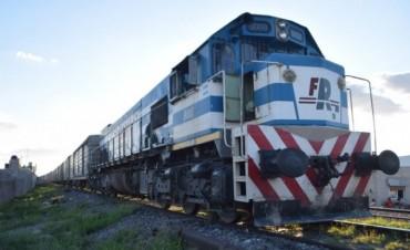 Olavarría: Un nene de tres años fue atropellado por una formación ferroviaria