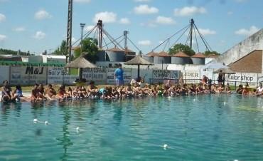 Actividades de cierre del programa de Escuelas Abiertas en Verano 2016