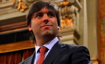 Arde el 'kirchnerismo' contra Diego Bossio por la ruptura con el bloque del FpV