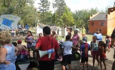 Este viernes se realiza el cierre de actividades en la Escuela de Verano