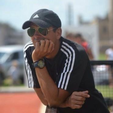 Hockey: Amado será el entrenador de la selección SUB 16 y SUB 18