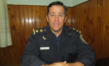 Comisario Mayor Juan Ordosgoyty: Detalles del operativo seguridad por el recital de la banda 'La Beriso'