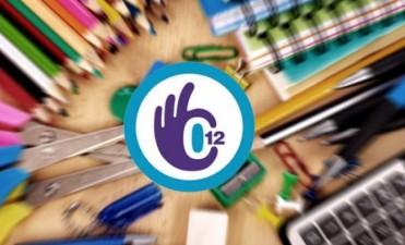 El Gobierno financiará la compra de artículos de la 'Canasta Escolar' en 12 cuotas